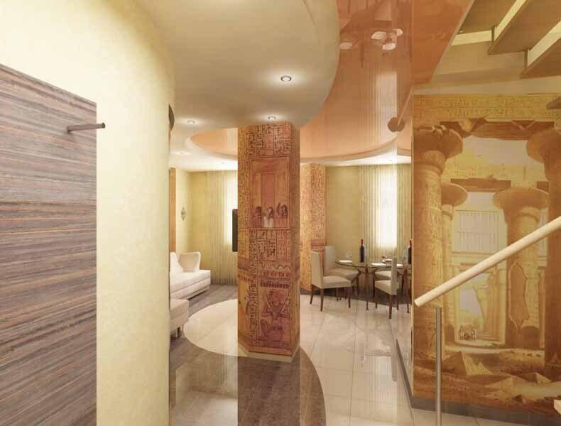 Отель Братья Карамазовы  недорогая гостиница в центре